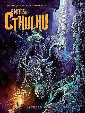 Os Mitos de Cthulhu - Volume Único (Exclusivo Amazon)