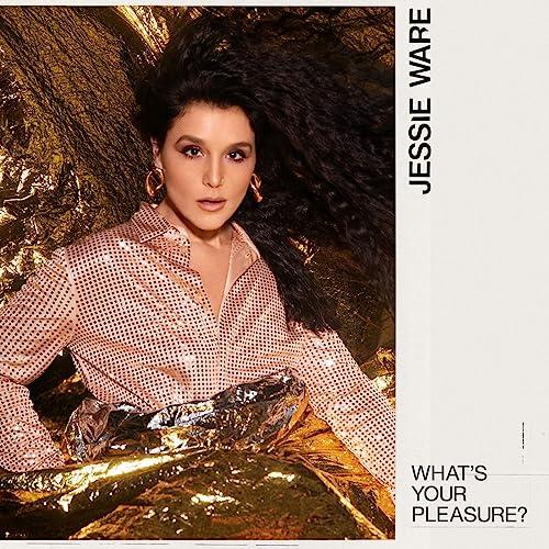 What's Your Pleasure? (Single Edit) by Jessie Ware on Amazon Music - Amazon.com