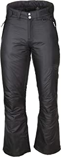 Arctic Quest Womens Insulated Ski & Snow Pants