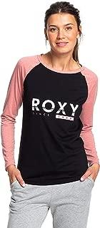 Roxy About Last Dance B Long Sleeve T-Shirt