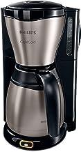 Philips 162058 HD 7548/20 Gaia Therm kaffebryggare, 1000 W, vass rostfritt stål