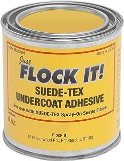 flocking powder adhesive