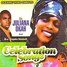 Celebration Songs, Pt. 2