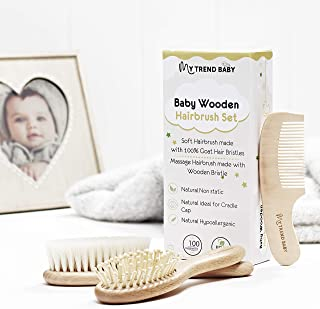 Best brush and comb set for baby Reviews