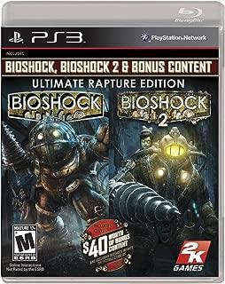 BioShock Ultimate Rapture Edition - Playstation 3