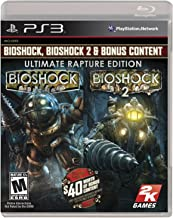 Best bioshock collection ps3 Reviews