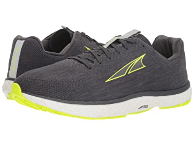 Altra Footwear Escalante 1.5 (Gray/Yellow) Men