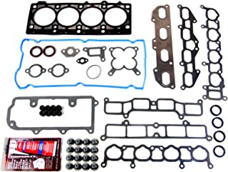 ECCPP Replacement for Head Gasket Set for 1995-1999 Dodge Neon Avenger Eagle Mitsubishi 2.0 Engine Head Gaskets Kit