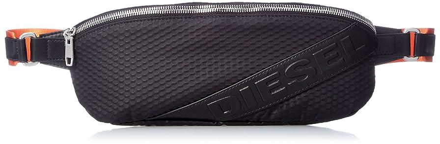 退却入り口マウスピース(ディーゼル) DIESEL メンズ バックパック DIESELXX XXMONO - backpack X05307P1601
