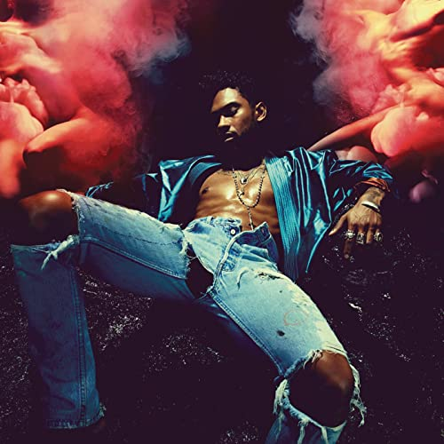 Coffee Explicit Miguel feat Wale