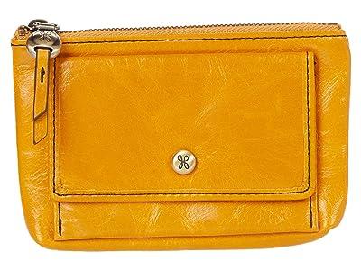 Hobo Gogo (Mustard Vintage Hide) Handbags