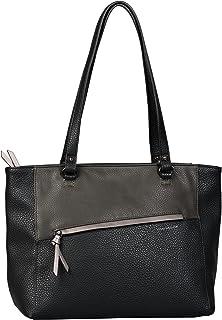 TOM TAILOR bags SORAYA Damen Shopper L, 39x3,5x27
