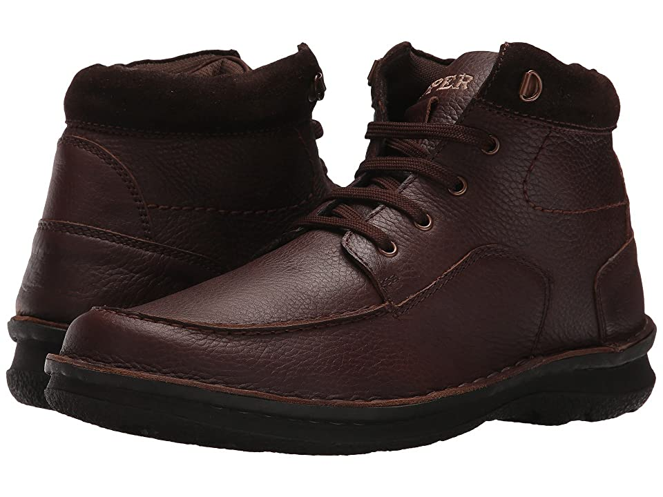 Roper Trevor (Brown Leather) Men
