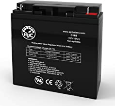 Ryobi Mower BMM2400 12V 18Ah Lawn and Garden Battery - This is an AJC Brand Replacement