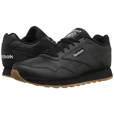 Reebok Classic Harman Run (Black/Steel/Gum) Women