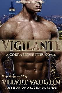 Vigilante (COBRA Securities Series Book 8)