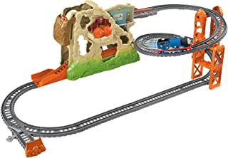 Fisher-Price Thomas & Friends TrackMaster, Thomas' Volcano Drop Set