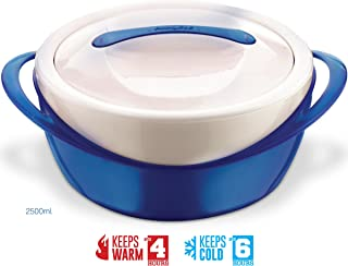 Best insulated serving bowls with lids Reviews