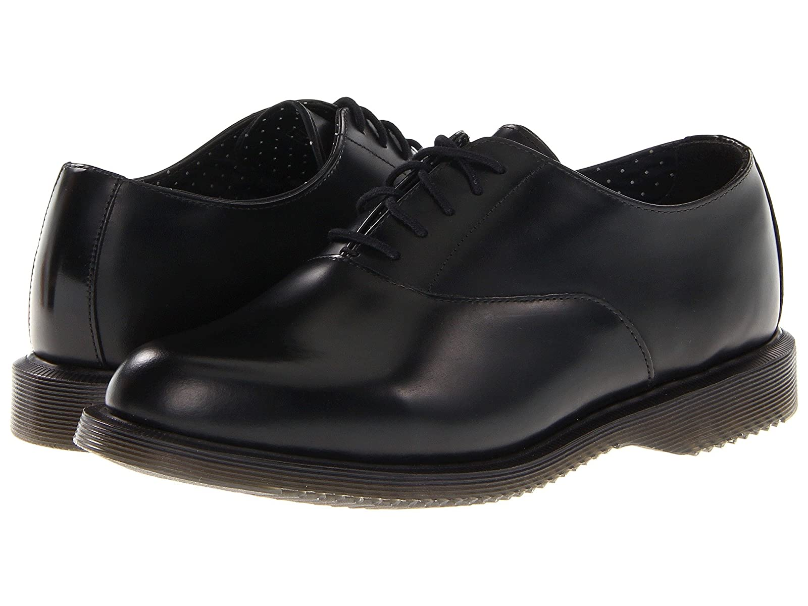 Dr. Martens Bennett 5-Eye OxfordCheap and distinctive eye-catching shoes