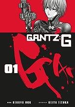Gantz G Volume 1