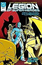Legion of Super-Heroes (1984-1989) #47