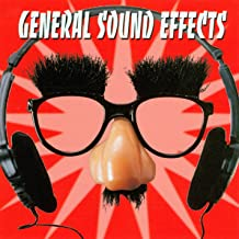 sound effects cd