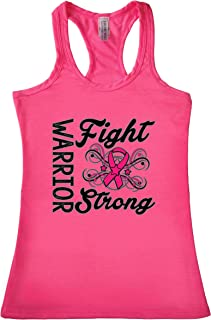 breast cancer tank tops sale