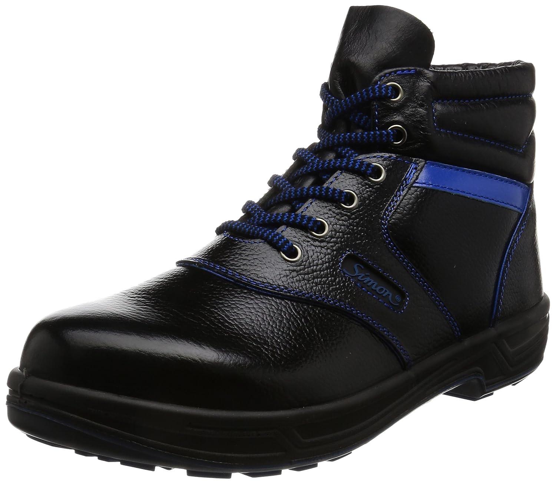 [シモン] SL22 安全靴 JIS
