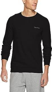 Calvin Klein Men's Heritage Body Sleep Long Sleeve Crewneck T-Shirt