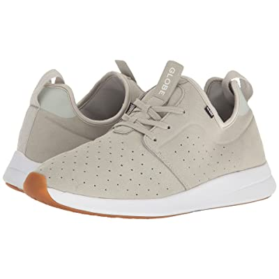 Globe Dart LYT (Light Grey/White) Men