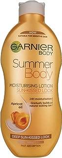 Garnier Summer Body Milk Deep 77022 250ml