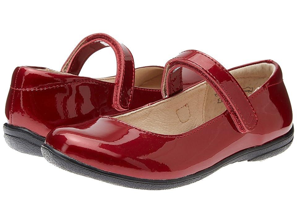 Umi Kids Ria (Toddler/Little Kid/Big Kid) (Cherry) Girls Shoes