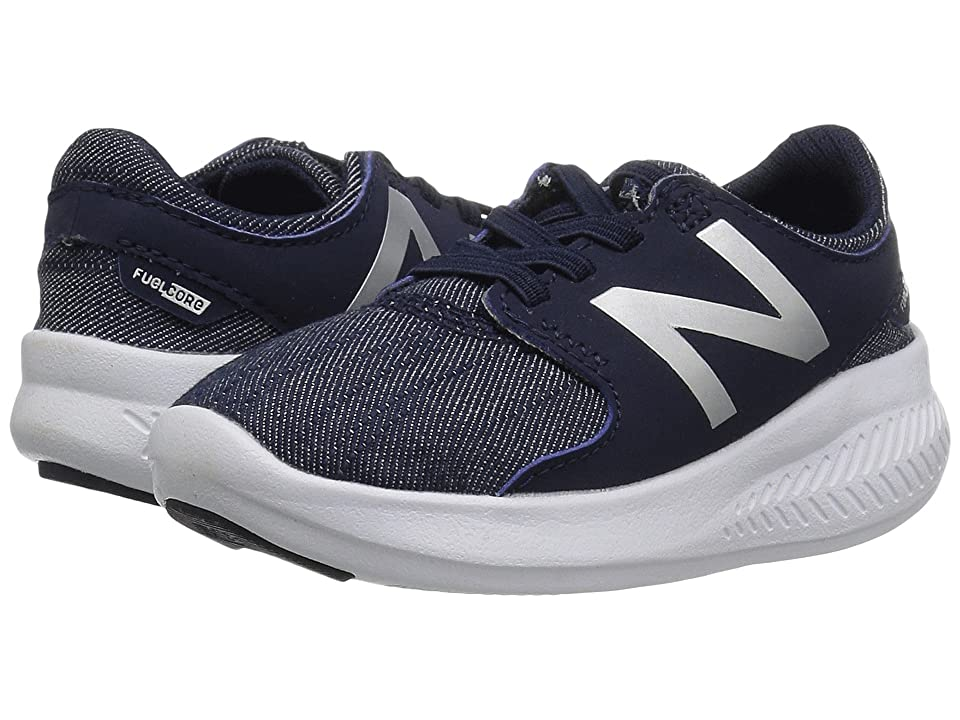New Balance Kids KACSTv3I (Infant/Toddler) (Pigment/Metallic) Boys Shoes