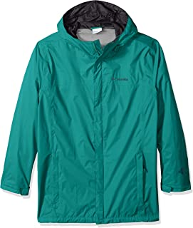 Columbia Men's Big and Tall Watertight Ii Jacket, Glacier...