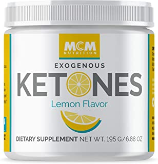 Best it works keto energy lemon lime Reviews
