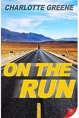 On the Run Kindle Edition