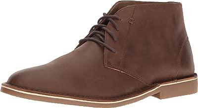 حذاء Nunn Bush Galloway Classic Chukka للرجال