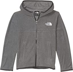 TNF Medium Grey Heather 1