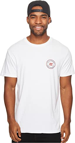 Billabong - Native Rotor California Tee