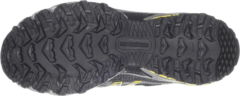 Amazon.com | New Balance Men's 573 V1 Trail Running Shoe | Shoes