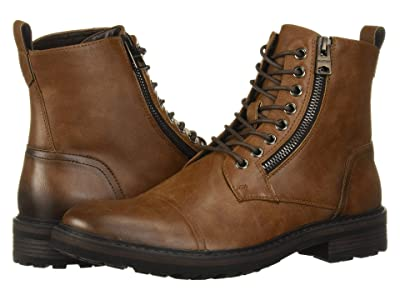 Kenneth Cole Reaction Rex Boot (Brown) Men