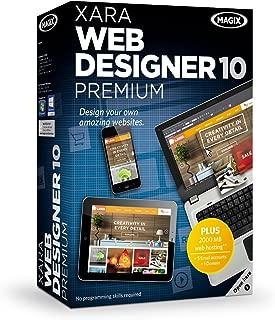MAGIX Xara Web Designer 10 Premium