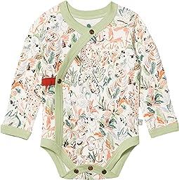 Animal Kingdom Long Bodysuit (Infant)