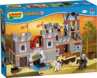 Androni Unico Plus 8570 - Castillo para Construir (359