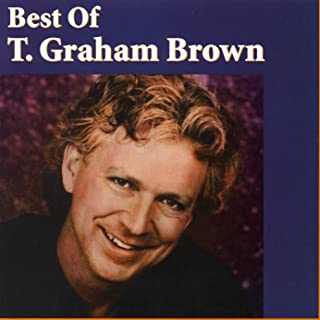 Best Of T. Graham Brown