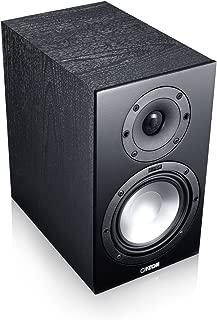 一对扬声器小巧扬声器 2 路架式扬声器 - Canton GLE 426.23872