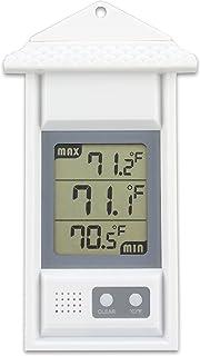 La Crosse Technology 30.1039 Digital Window Thermometer