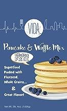 Best oat fiber waffles Reviews