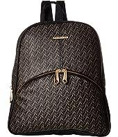 Slim Signature Backpack