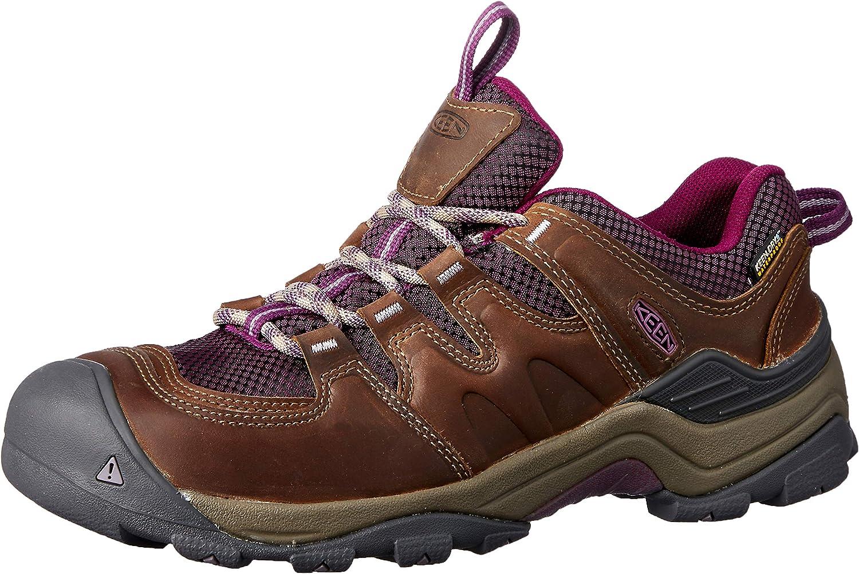 KEEN Women's Gypsum II WP Hiking Boots